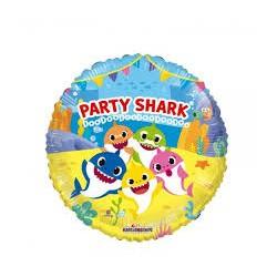 Palloncino Baby shark