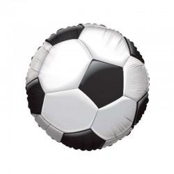 Palloncino tondo pallone da calcio