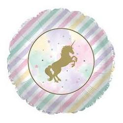 Palloncino Unicorn