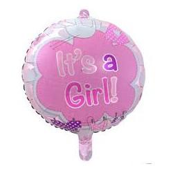 Pallone It\'s a girl