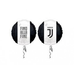 Pallone Juventus doppia immagine