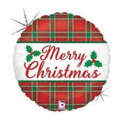 Pallone Merry Christmas