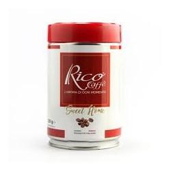 Rico caffè: l\'aroma di ogni momento, caffè macinato RED LINE