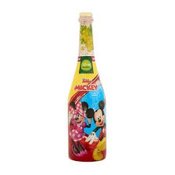Spumante analcolico Mickey mouse