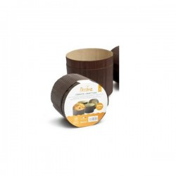 Stampo tondo alto rigido 500 g
