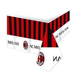 Tovaglia AC MILAN