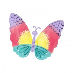 Palloncino 26 Super Shape Farfalla Tie Die Butterfly