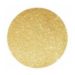 4 sottopiatti oro