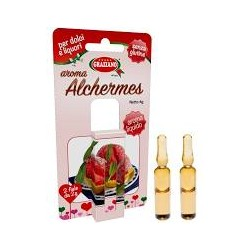 Aroma Alchermes