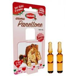 Aroma panettone