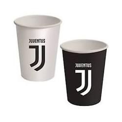 Bicchieri Juventus