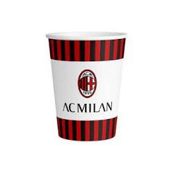 Bicchieri Milan