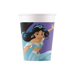 Bicchieri Principesse Disney