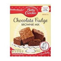 Chocolate Brownie mix