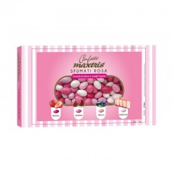 Conetti sfumati rosa 1 kg