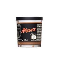 Crema MARS