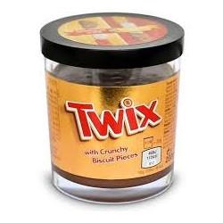 Crema TWIX