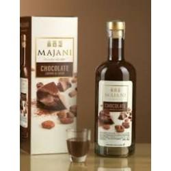 Liquore al cacao 700 ML